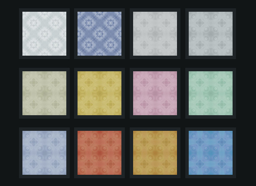 Portfelia-Patterns