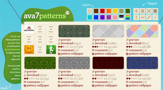 Ava7-Free-Patterns