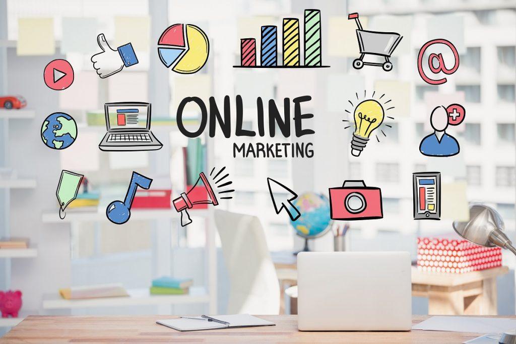 Marketing treści w Internecie - Lokalne SEO