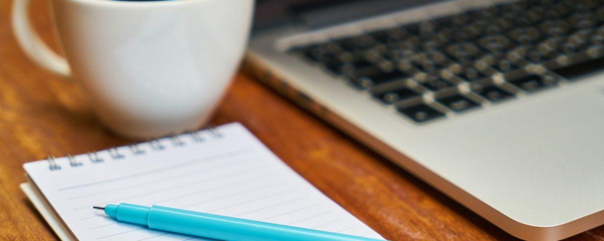 Praca copywritera i spadek efektywności