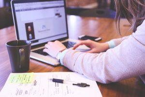 Elementy copywritingu jako ważne czynniki rankujace