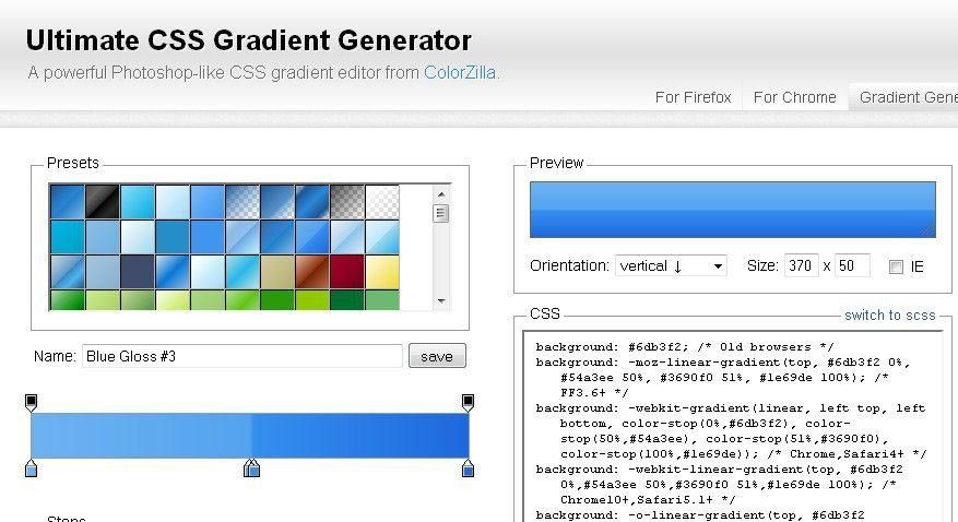 Generator do tworzenia gradientów w CSS - ggg7 e1521036958441