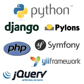 Projektowanie stron internetowych - logos devel