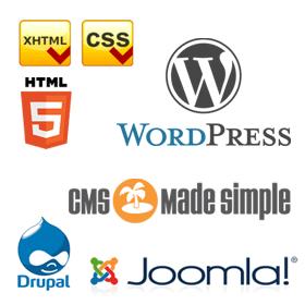 Projektowanie stron internetowych - logos tools