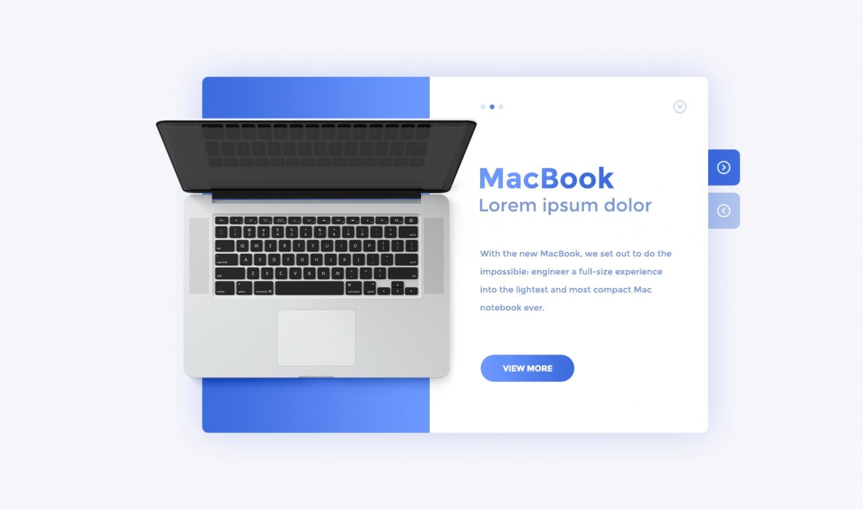 - mac showcase