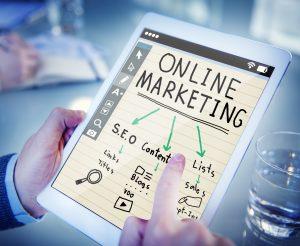Marketing w wyszukiwarce