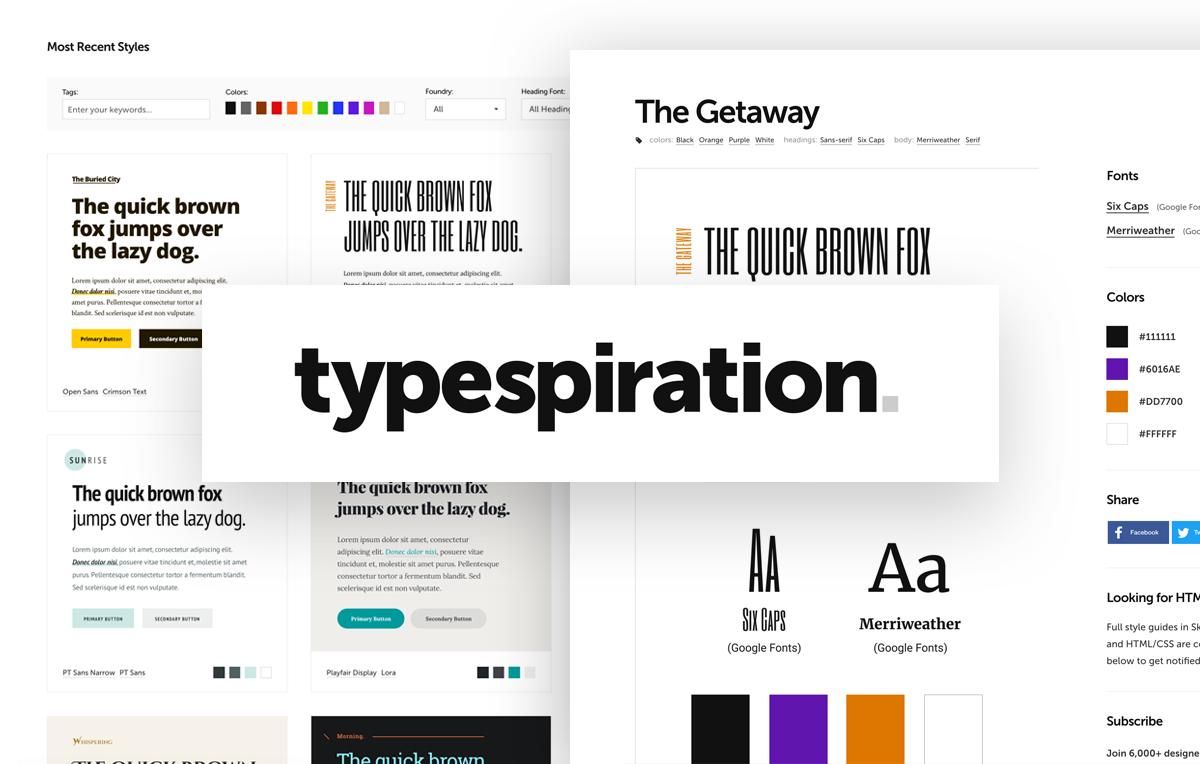 najlepsze fonty na stonę www