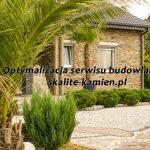 Optymalizacja serwisu budowlanego w tematyce kamienia naturalnego - skalite-kamien.pl - Case Study